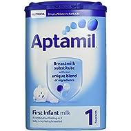 Aptamil First Infant Milk 1 From Birth, 900g