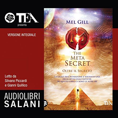 The Meta Secret  Audiolibri