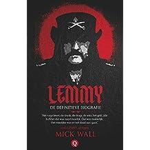 Lemmy: De definitieve biografie