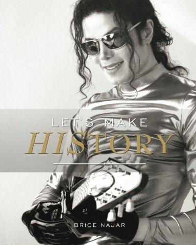 Let's Make HIStory: Entretiens avec les protagonistes de l'album HIStory