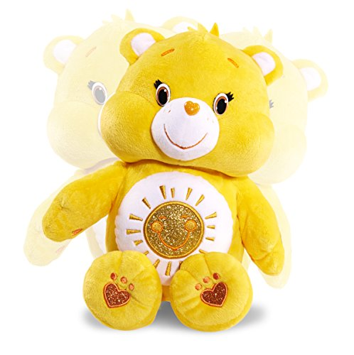 Image of Care Bears Funshine Sing-a-Long Plush Toy