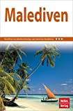 Nelles Guide Reiseführer Malediven (Nelles Guide / Deutsche Ausgabe)