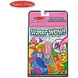 Melissa & Doug Water Wow! - Fairy Tale: Activity Books - On the Go