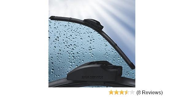für Opel Astra H Limo Caravan GTC 2004-2010 2 x premium Scheibenwischer Set