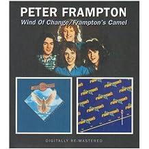 Wind of Change/Frampton's Camel