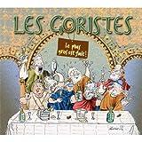 Songtexte von Les Goristes - Le plus gros est fait