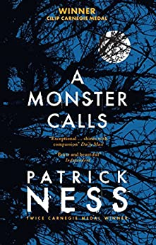 A Monster Calls von [Ness, Patrick]