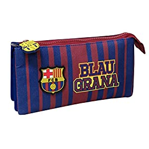 Estuches Multicolor FCBARCELONA