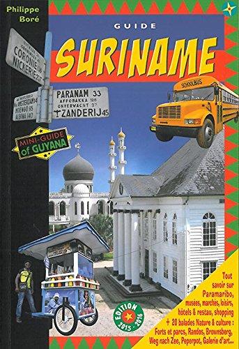Guide Suriname