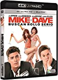 Mike Y Dave Buscan Rollo Serio Blu-ray 4K Ultra HD [Blu-ray]