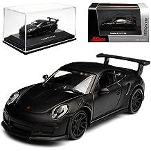 Schuco Carrera S Porsche Macan S rot 991 Porsche 911 1:87 schwarz