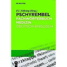 Fritz-Jürgen Nöhring: Pschyrembel Medizinisches Wörterbuch: Pschyrembel® Medizinisches Wörterbuch Deutsch/Englisch