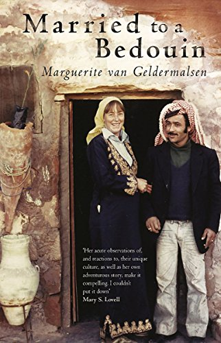Married To A Bedouin por Marguerite van Geldermalsen