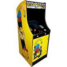 Pac Man Automat