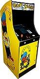 US-Way e.K. G 68P Pac-Man Arcade vídeo eléctrica TV Parte de Goteo Stand Dispositivo Cabinet de Goteo 412Juegos Jamma Games Machine