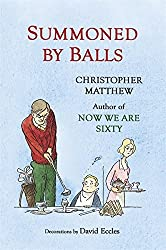Summoned by Balls by Christopher Matthew (2005-09-12)