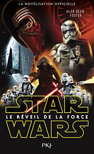Star Wars Episode VII : Le rveil de la Force