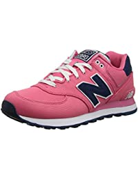 New Balance Damen 574 Pique Polo Pack Sneakers