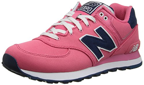 New Balance - Wl574 B, scarpe da ginnastica  da donna, Canvas Blush, 36