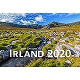 Irland 2020: Irland Panorama-Kalender