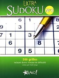 Ultra sudoku n° 3