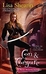 Con & Conjure by Lisa Shearin (2011-03-29)