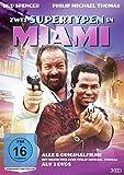 Zwei Supertypen in Miami - Alle 6 Filme in der Originalbesetzung auf 3 DVDs
