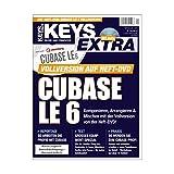 Keys Extra 1/2012 mit Cubase LE 6 Vollversion auf Heft-DVD