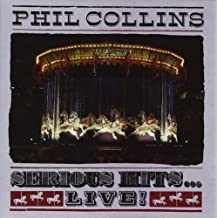 Serious Hits Live!
