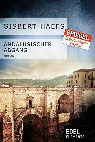 Andalusischer Abgang (Mario Guderian 2)