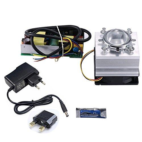 tesfish-diy-100-w-led-conductor-disipador-de-calor-lente-con-reflector-colimador-controlador-de-vent