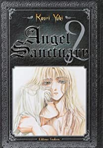 Angel Sanctuary Edition deluxe Tome 2