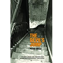 The Devil's Jump by Peter Doyle (2008-09-22)