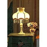 Amazon.fr : bois et chiffons - Lampes de chevet / Lampes ...