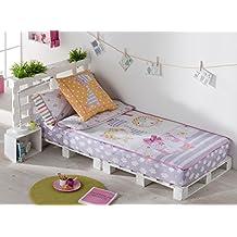 Textilonline - Saco Nordico Con Relleno Friends (Cama 105 cm)