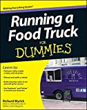 Titelbild Running a Food Truck For Dummies