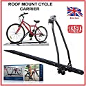 ALFA ROMEO 156 Limo 97–05 Dach Mount Bike Carrier