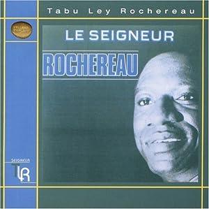 Tabu Ley Rochereau -  Le Seigneur Rochereau