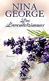 Buchinformationen und Rezensionen zu Das Lavendelzimmer: Roman von Nina George