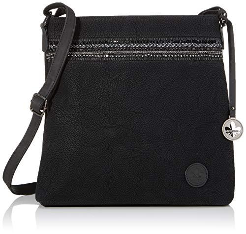Rieker Damen H1029 Handtasche