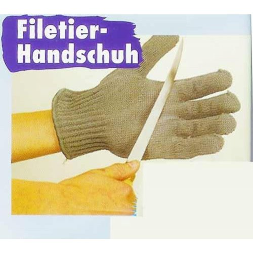 Filetierhandschuh Handschuh Filetieren