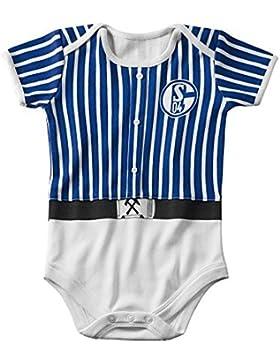 FC Schalke 04 12843 Body Glück Auf! Gr. 56