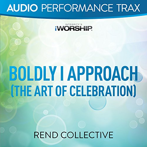Boldly I Approach (The Art of ...