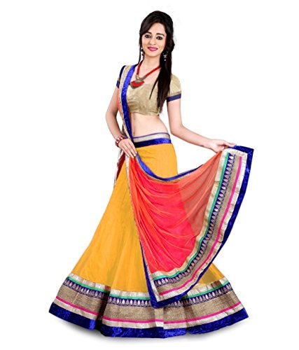 Arawins Festival Offer Special Free Size Chaniya Choli for Women Traditional Anarkali...
