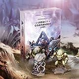 Anachrony Expansion: Exosuit Commander Pack