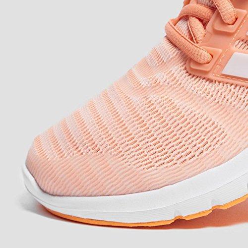 adidas Damen Energy Cloud V Laufschuhe, EU Mehrfarbig (Chalk Coral S18/orchid Tint S18/orchid Tint S18)