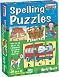 Smart Spelling Puzzles