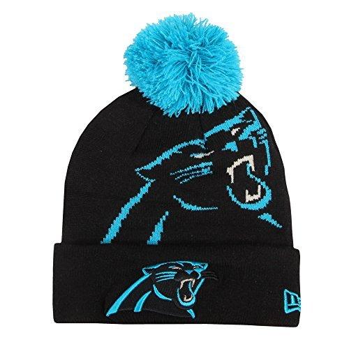 New Era enfants bonnet bonnet D'hiver garçons filles Casquette Oakland Raiders Yankees de New York HULK Giants - Carolina Panthers #Z41, one size