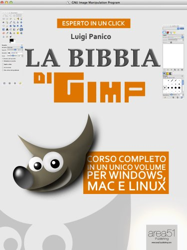 manuale di gimp in italiano