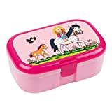 Lutz Mauder 10606 Lotte-mit-Pony-Lunchbox